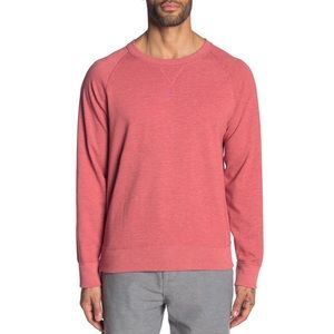 Grayers NEW Portofino Terry Crew Neck Sweatshirt